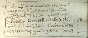 Libro borrador (18 agosto 1578 - 20 agosto 1582) - ASR, CC, L 7