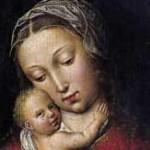 Virgen Isenbrant